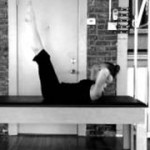 holiday minis: 4 min pilates mat